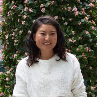 Angela Chou