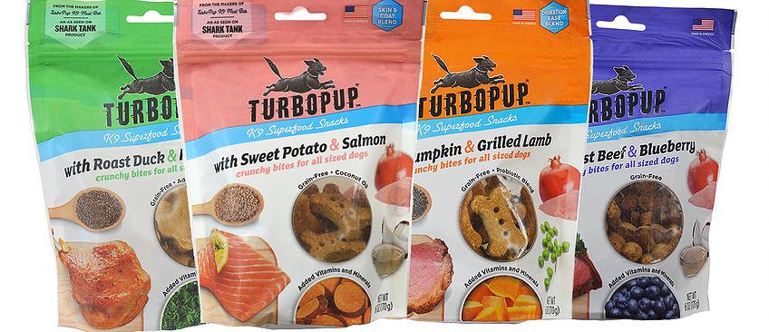 Turbopup