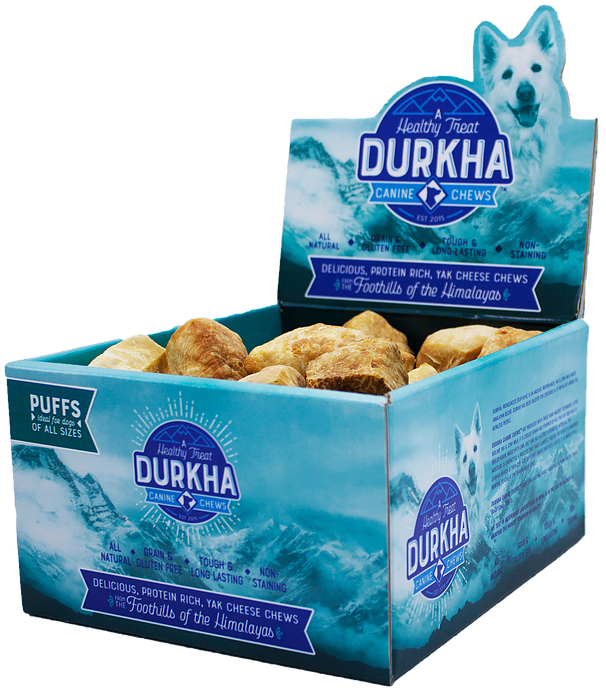 Durkha Dog Chew